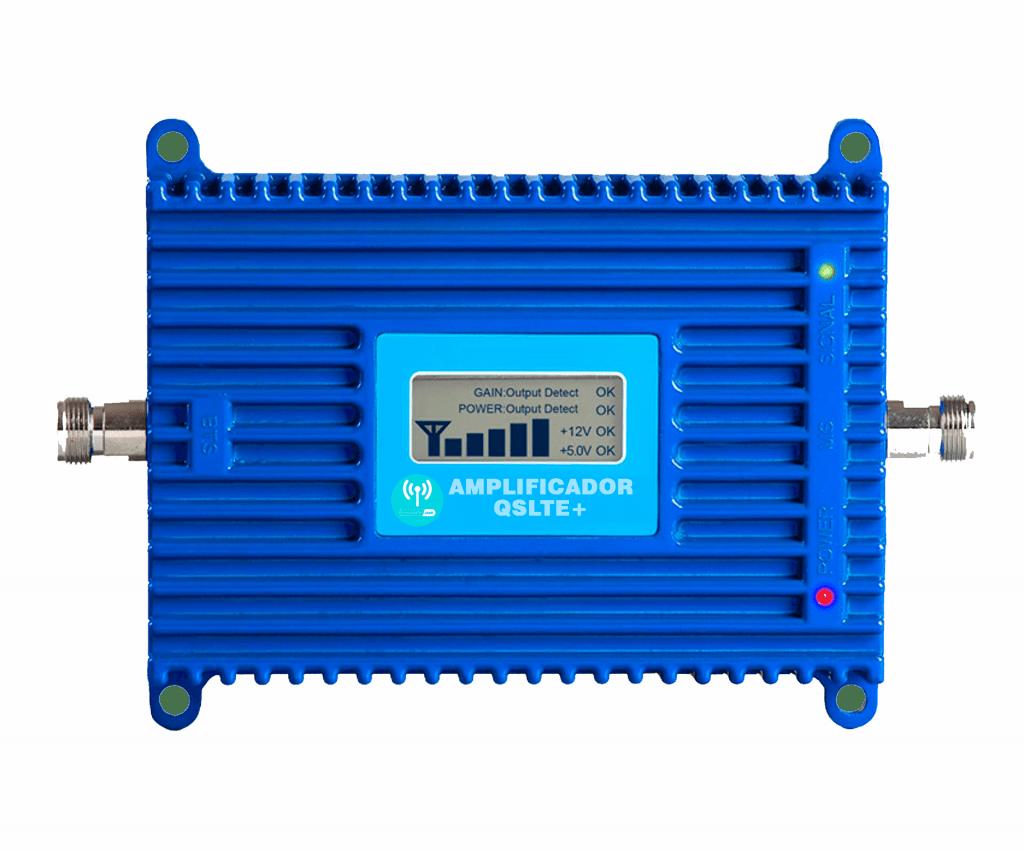 Amplificador QSLTE28